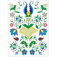 Plakat haft kaszusbki szkoła pucka (a2) marki Czec