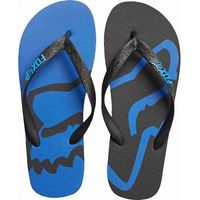 Japonki - beached flip flop black (001) rozmiar: 9 marki Fox