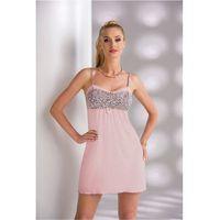Koszula nocna model marika ii dirty pink marki Donna