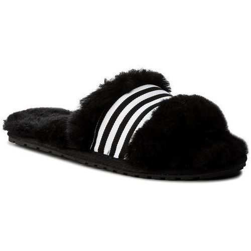 Kapcie EMU AUSTRALIA - Wrenlette W11634 Black