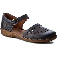 Sandały JOSEF SEIBEL - Rosalie 19 79519 95 500 Blau, w 7 rozmiarach