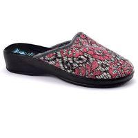 Adanex Pantofle 22417 szary