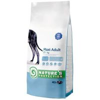 Nature's protection Natures protection maxi adult 4kg - 4000