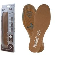 Certyfikowane wkładki żelowe FootGel - Wkładki żelowe