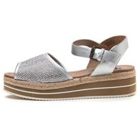 Wrangler sandały damskie Palm Diamond 36 srebrny (8057737910227)
