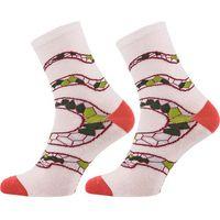 Skarpetki lwaz-whp marki Freak feet