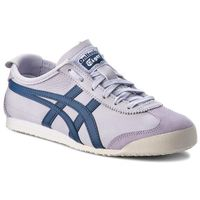 Sneakersy ASICS - ONITSUKA TIGER Mexico 66 1183A198 Lilac Opal/Midnight Blue 400, kolor fioletowy