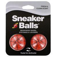 Sof sole Odświeżacz do obuwia sneakerballs basket ball - wielokolorowy