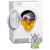 Fackelmann Kule zmiękczające, wspomagające pranie 54020