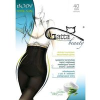 RAJSTOPY GATTA BODY TOTAL SLIM 40 DEN, 85295