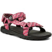 Sandały JACK WOLFSKIN - Seven Seas 2 Sandal G 4029961 D Tropic Pink, w 5 rozmiarach