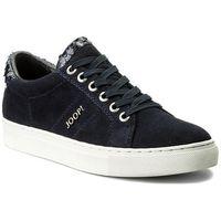 Sneakersy JOOP! - Kravia 4140003552 Dark Blue 402, kolor niebieski