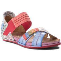 Sandały MACIEJKA - 03375-38/00-5 Multicolor, w 6 rozmiarach