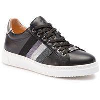 Sneakersy UNISA - Farola Nt Black