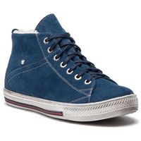 Sneakersy SERGIO BARDI - Isiata FW127373618GR 807