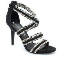 Sandały Monnari 0230 czarny