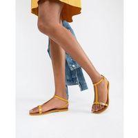 Havaianas you belize sandal - yellow