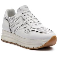 Sneakersy - may perfy 0012013823.01.0n01 bianco, Voile blanche