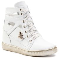Sneakersy R.POLAŃSKI - 0854/M Biały Lico
