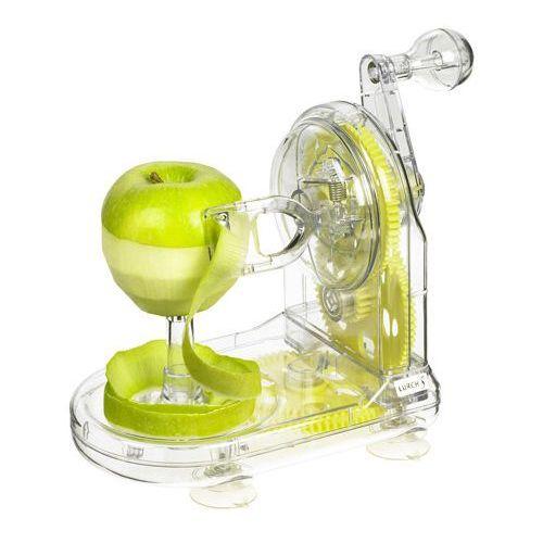 Gdzie kupić Lurch Automatyczny obierak do jabłek zielony