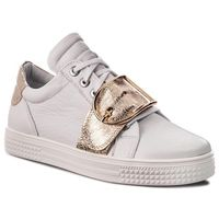 Sneakersy SERGIO BARDI - Fiorano FW127370818SW 626, kolor biały