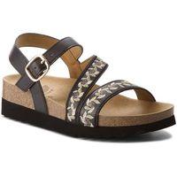 Sandały - adanna sandal f27030 black marki Scholl