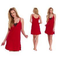 Koszula nocna kaja: czerwony, Dobranocka