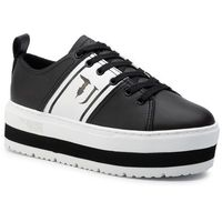 Sneakersy TRUSSARDI JEANS - 79A00438 K299