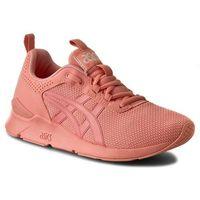 Sneakersy ASICS - TIGER Gel-Lyte Runner HN6E9 Peach Amber/Peach Amber 2222, kolor pomarańczowy