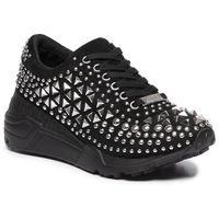 Sneakersy - carissa sm11000725-04001-010 black multi marki Steve madden