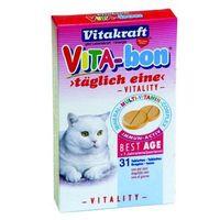 Vitakraft Vita-bon Cats tabletki dla kotów dorosłych