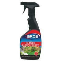 Płyn na mech 500 ml marki Bros