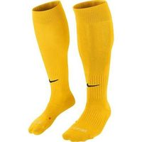 Getry piłkarskie NIKE CLASSIC II SX5728-739 - TRENING ||MECZ, kolor żółty