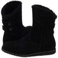 Buty EMU Australia Anda Teens Black T11878 (EM257-a), 1 rozmiar