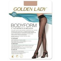 Golden lady bodyform 20 den rajstopy