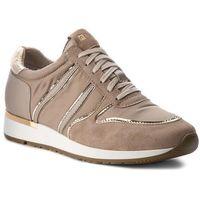 Nessi Sneakersy - 17214 beż