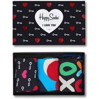 - skarpetki i love you gift box (3-pak) marki Happy socks