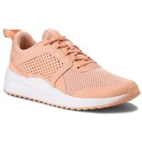 Sneakersy PUMA - Pacer Next Net 366935 05 Dusty Coral/Coral/White