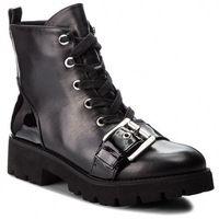Botki - vixie ankleboot sm11000067-03009-001 black marki Steve madden