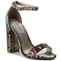 Sandały STEVE MADDEN - Carrson Sandal 91000899-09027-16004 Bright Multi, kolor wielokolorowy