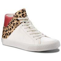 Guess Sneakersy - fjmrt3 ele12 100h