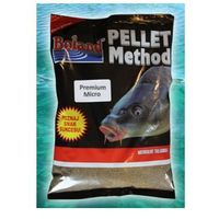 Boland Pellet method premium micro 1,5mm