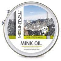Mink Oil pasta Olejowa 100ml Mountval (5908226919432)