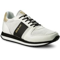 Big star Sneakersy - aa274527 white
