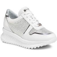Sneakersy NESSI - 20678 Biały