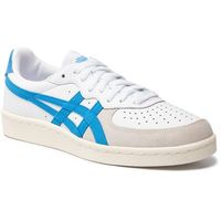 Sneakersy ASICS - ONTISUKA TIGER Gsm 1182A076 White/Azul Blue 103