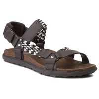 Sandały - around town sunvue woven j94148 black, Merrell, 36-38