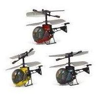 Dumel Helikopter ir heli bee mix kolorów