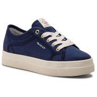 Sneakersy GANT - Aurora 18538434 Marine G69