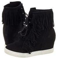 Sneakersy CheBello Czarne T323/320 (CH29-b), T323/320